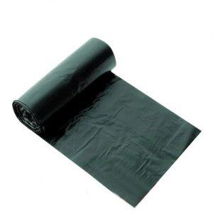 Vrečka za smeti HDPE 120 L črna