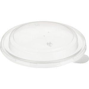 Pokrov PP za posodico ECO d=166 mm (100 kos/pak)