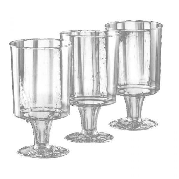 Vinski kozarec PS 100 ml (10 kos/pak)