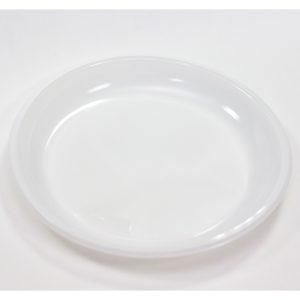 Krožnik PP d=220 mm (50 kos/pak)