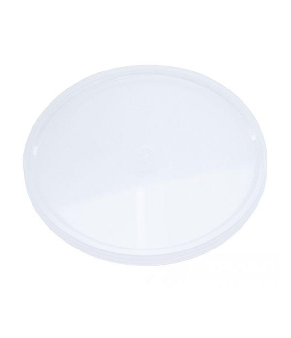 Pokrov za posodico PP d = 112 mm (50 kos/pak)