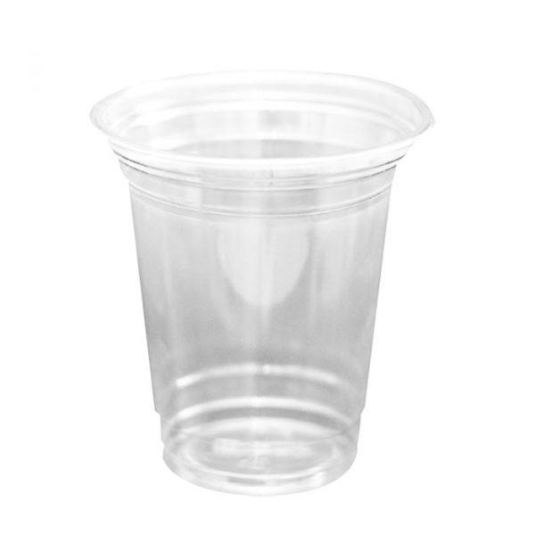 Kozarec PP 100 ml prozoren (100 kos/pak)