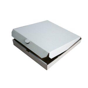 Škatla za pico 410x410x40 mm mikro-val karton (50 kos/pak)