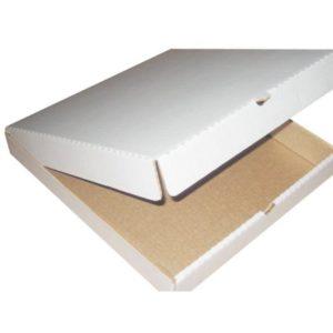 Škatla za pico 340x340x40 mm mikro-val karton (50 kos/pak)