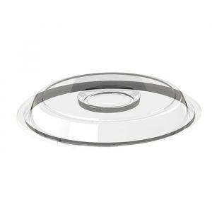 Pokrov za posodico za solato PS 450 ml (400 kos/pak)