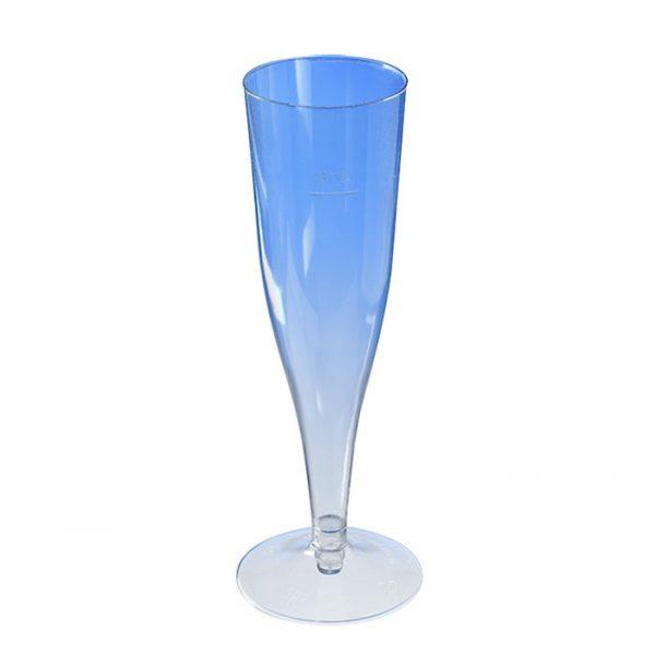 Kozarec za penino PS 180 ml prozoren (450 kos/pak)