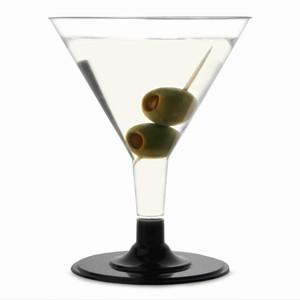 Martini kozarec PS 100 ml prozoren (240 kos/pak)
