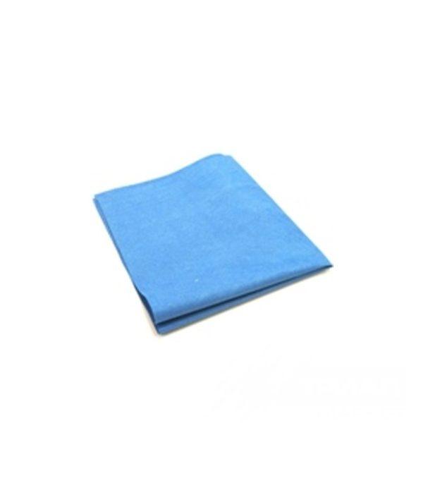 Krpa mikrospan univerzalna 30x40cm, modra