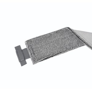 Krpa za tla  Vileda UltraSpeed Safe 40×14 cm krilo siva (508248/114008/147483)