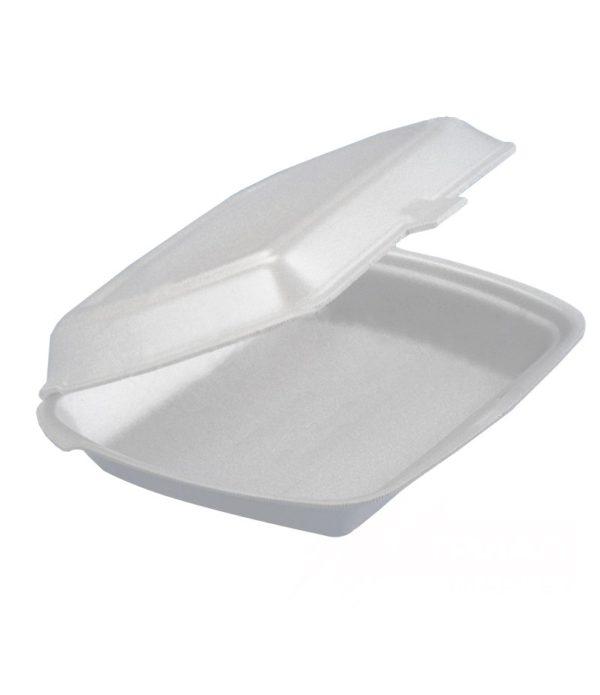 Embalaža stiropor 249x207x61 mm (100 kos/pak)