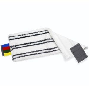 Krpa za tla Vileda UltraSpeed MicroLight 40×14 cm krilo mikrovlakna z abrazivom (524829/143210)