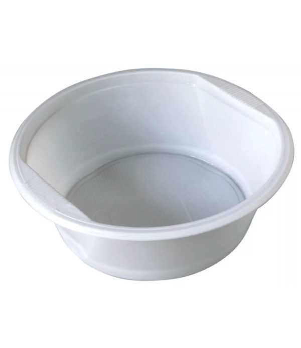 Globok krožnik PP 500 ml (50 kos/pak)