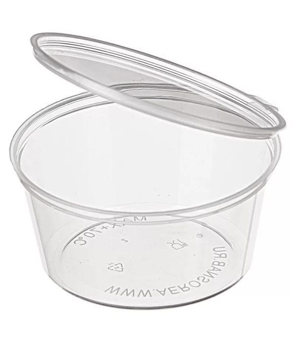 Posodica za omako PP 80 ml (80 kos/pak)
