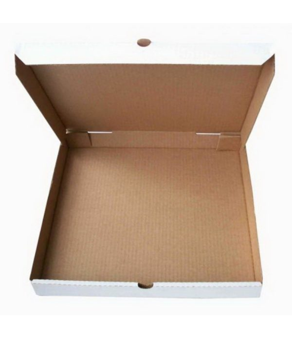 Škatla za pico 400x400x40 mm mikro-val karton (50 kos/pak)