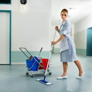 Oprema za čiščenje