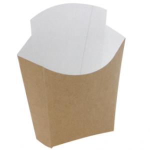 Žepek za krompirček VELIK (25 kos/pak)