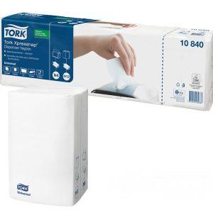 Tork Xpressnap® beli prtički za podajalnik (10840)