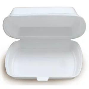 Embalaža stiropor 195х150х70 mm (100 kos/pak)
