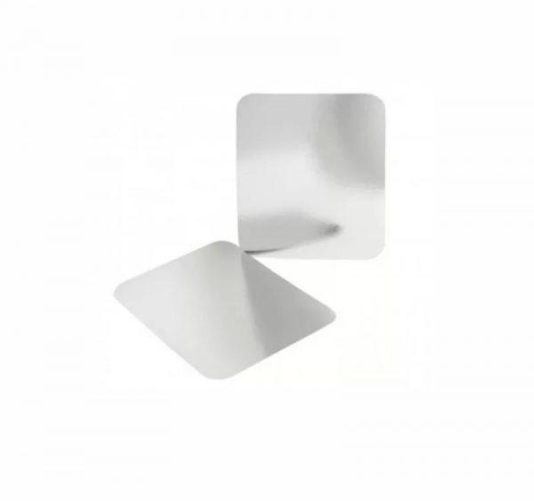 Pokrov za alu posodice 1040 ml 225×175 mm (100 kos/pak)