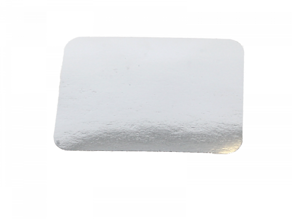 Alu posodica s pokrovom 225х175х35mm 1040 ml, 100 kos (komplet)