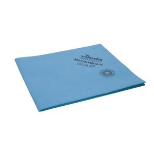 Krpe iz mikrovlaken Vileda 38 х 40 cm modre