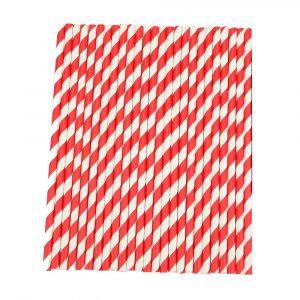 Papirnate slamice Lollipop
