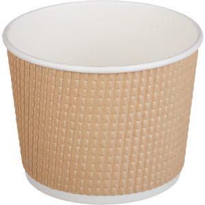 Papirnata posoda Tambien ECO 520 ml (25 kos/pak)