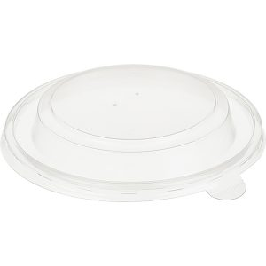 Pokrov PP za papirnato posodico 720 ml (50 kos/pak)