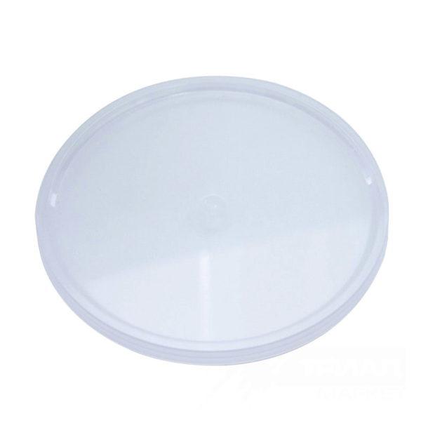 Pokrov za posodico PP d=170 mm (330 kos/pak)