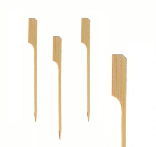 Nabodala iz bambusa 12 cm Golf 100 kos/pak