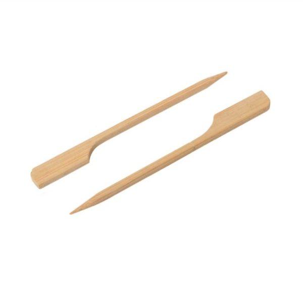Nabodala iz bambusa 9 cm Golf 100 kos/pak