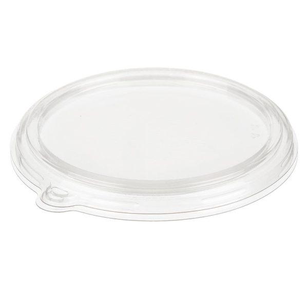 Pokrov PET Sabert d=160 mm prozoren (100 kos/pak)