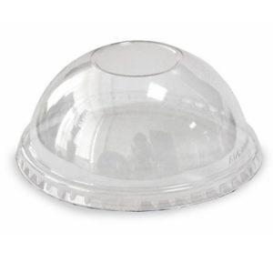 Pokrov d-92mm , kupola z luknjo za kozarec Tambien-Lite (50 kos/pak)