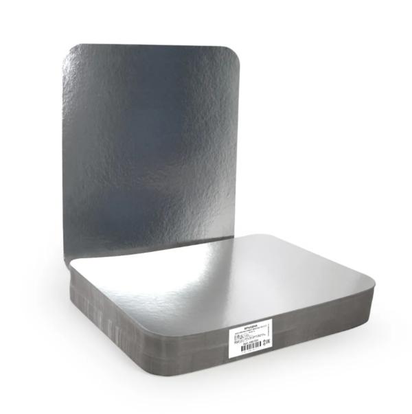 Pokrov za alu posode 3180 ml 322×255 mm (100 kos/pak)