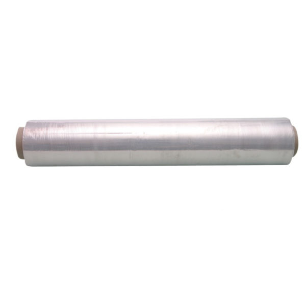 Folija za palete 450 mm 17 μm 1 kg
