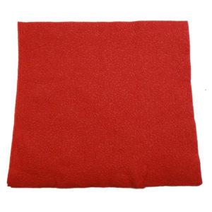 Papirnati prtički 2 sl 24×24 cm Tambien rdeče 250 l/pak
