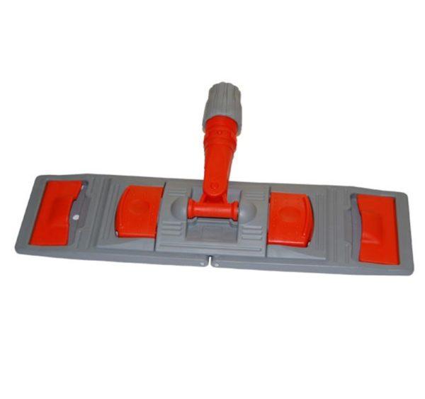 Nosilec krpe 50×13 cm žep/krilo plastičen (NPK196)
