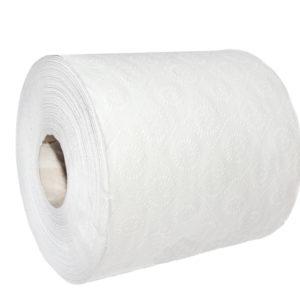 Papirnate brisače v roli 1 sl 300 m Tomos centralno izvlačenje