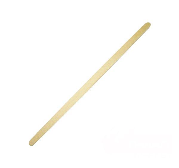Mešalna palčka lesena 18 cm 1000 kos/pak