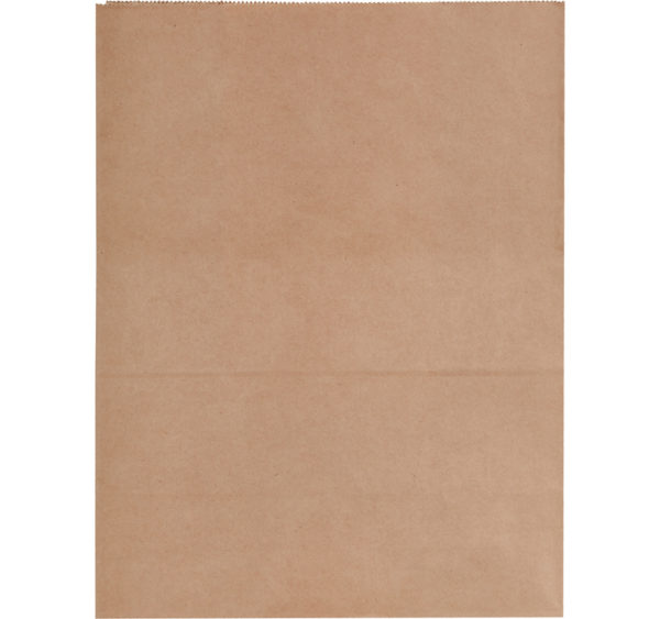 Papirnata vrečka 220х120х290 mm kraft (600 kos/pak)