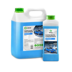 Čistilo za steklo 5kg koncentrat GraSS Clean Glass (130101)