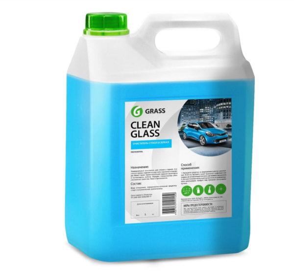 Čistilo za steklo 5kg GraSS Clean Glass (133101)