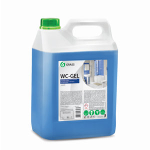 Sanitarno čistilo 5.3kg GraSS WC-gel (125323)