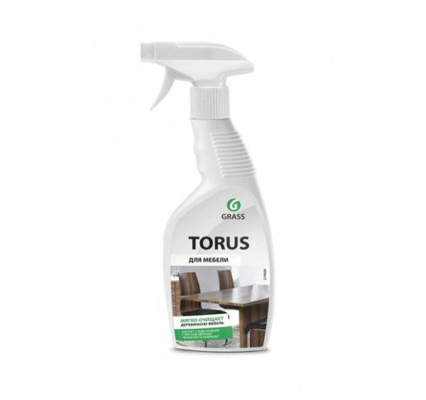 Mleko za pohištvo 600ml GraSS Torus razpršilo (219600)