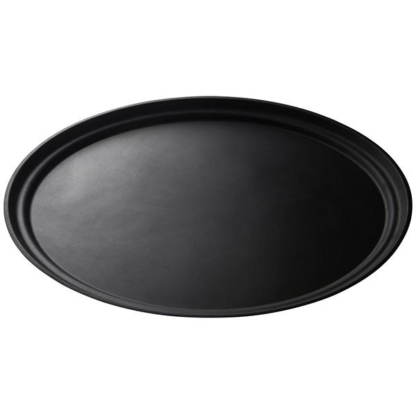 Ovalen pladenj PET 330 x 240 mm (5 kos/pak)