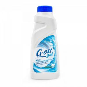 Odstranjevalec madežev (varikin) 500 ml GraSS G-OXI gel za bele tkanine z aktivnim kisikom
