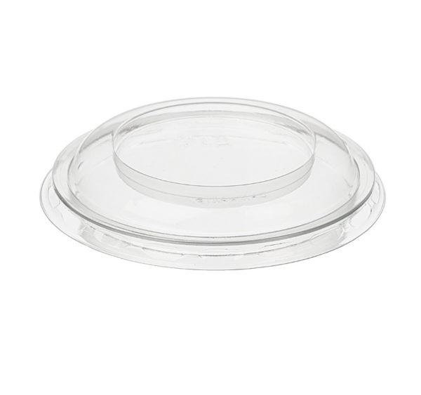 Pokrov PET d=76 mm prozoren (100 kos/pak)