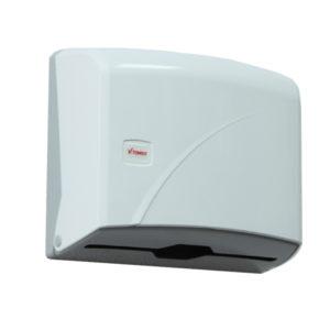 Podajalnik prtički Z fold  270x100x205 mmTomos beli