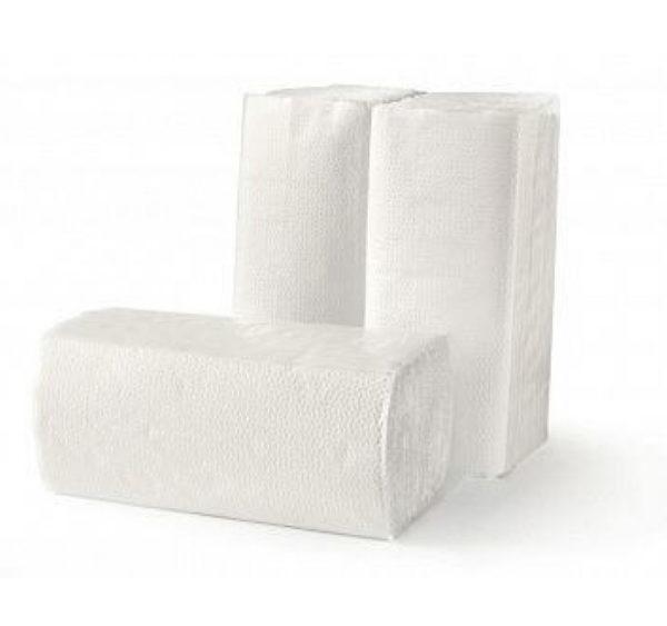 Papirnate brisače V 2 sl 200 l/pak Focus (5049977)