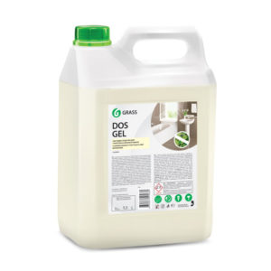 Sanitarno čistilo 5kg GraSS Dos Gel (125240)